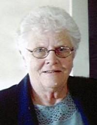 Jeanette May Young  19332020 avis de deces  NecroCanada