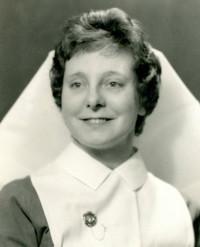 Margaret Maggie