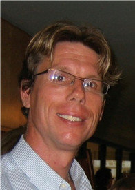 Stephen Seymour