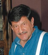 Arthur Joseph Leger  2020 avis de deces  NecroCanada