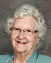 Dolores Ruth Lamont O'Connor  October 11 2020 avis de deces  NecroCanada