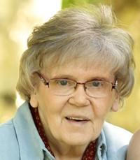 Etta Rhoda Hoyt McLellan  2020 avis de deces  NecroCanada