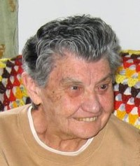 Muriel Jean Eldridge  19232020 avis de deces  NecroCanada