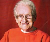Yvette Cote Laroche  August 25 1924  October 8 2020 (age 96) avis de deces  NecroCanada