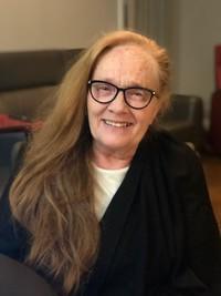 Marie Goulet  8 mars 1949