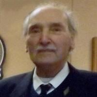 Charles Nelson  October 12 2020 avis de deces  NecroCanada