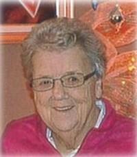 Sarah Brigid Sadie Kelly Brinton  Thursday October 15th 2020 avis de deces  NecroCanada