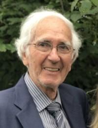 Dr Albert Davis  2020 avis de deces  NecroCanada