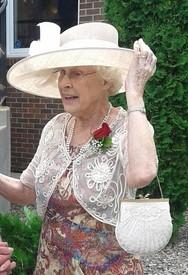 Lillian Grace Ferguson  2 septembre 1927