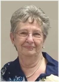 Marie Rachel Frampton  19372020 avis de deces  NecroCanada