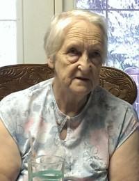 Mary Maud Thompson Rennie  August 30 1935  October 14 2020 (age 85) avis de deces  NecroCanada