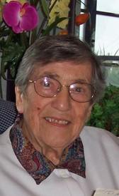 Anna Theresa Kazmierowski  11 décembre 1922