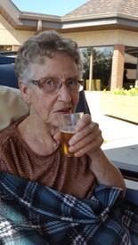 Maureen Anne Hobbins Ness  November 7 1932  October 16 2020 (age 87) avis de deces  NecroCanada