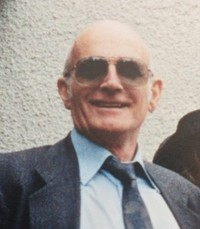Richard Dick McConnell  Friday October 16th 2020 avis de deces  NecroCanada