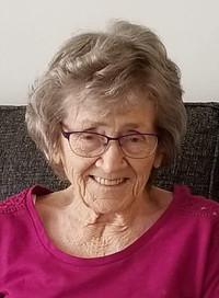 Aline Gaebel  August 6 1931  October 19 2020 (age 89) avis de deces  NecroCanada