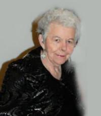 Barb Spinney  Saturday October 17th 2020 avis de deces  NecroCanada