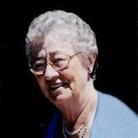 Dorothy Colleen White  May 3 1930  October 17 2020 avis de deces  NecroCanada