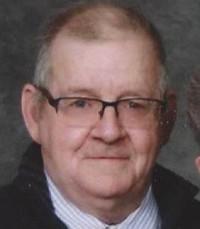 Gary Felix Cull  October 18 2020 avis de deces  NecroCanada