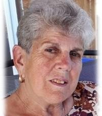 Jeannette Bennett Duhamel  Sunday October 11th 2020 avis de deces  NecroCanada