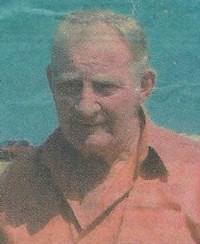 Paul Edward Douthwright