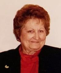Gerarda Lyda Arsenault  19322020 avis de deces  NecroCanada