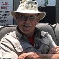 James Anderson  October 18 2020 avis de deces  NecroCanada