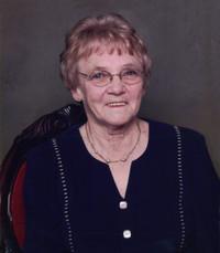 Mary Bernice Lynds Levy  Monday October 19th 2020 avis de deces  NecroCanada
