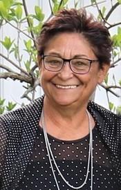Mme Niole Dansereau  2020 avis de deces  NecroCanada