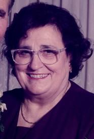 Nilde Rosaria D'Orsogna Bucci Andreoli  March 25 1931  October 19 2020 (age 89) avis de deces  NecroCanada