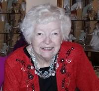 Phyllis Eva Hunt  22 mars 1921