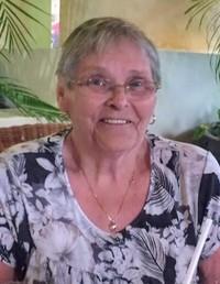 Shirley Fern Porter Brown  August 25 1940  October 17 2020 (age 80) avis de deces  NecroCanada
