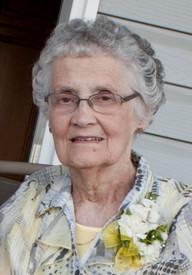 Ada Irene Webber Howatt  June 4 1930  October 15 2020 (age 90) avis de deces  NecroCanada