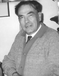 Daniel Skea  1923  2020 (age 96) avis de deces  NecroCanada