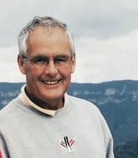 George McAllister  Monday October 19th 2020 avis de deces  NecroCanada
