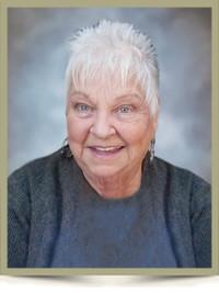 Judy Virgona nee McConnell  2020 avis de deces  NecroCanada