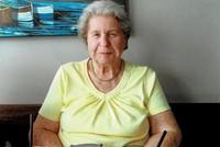 Lily Patrecia Gisborne  May 22 1927  October 11 2020 (age 93) avis de deces  NecroCanada