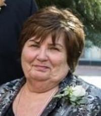 Sylvia Stadel Collins  Tuesday October 20th 2020 avis de deces  NecroCanada
