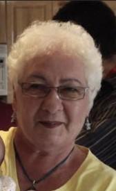 Mary Rita Damario Flamminio  March 3 1939  October 21 2020 (age 81) avis de deces  NecroCanada