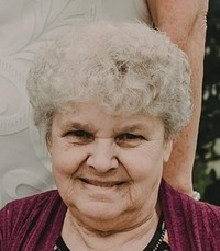 Sarah Ellen Murphy Cheeseman  Wednesday October 21st 2020 avis de deces  NecroCanada