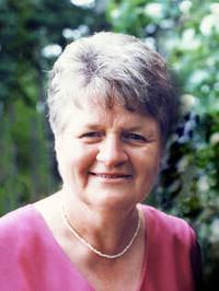 Delcia Robichaud  (19412020) avis de deces  NecroCanada