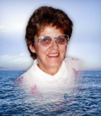 Georgette Parent  24 avril 1937 – 16 septembre 2020
