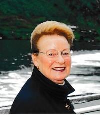 Marion Bertha Merkley nee Barber  Monday October 19th 2020 avis de deces  NecroCanada