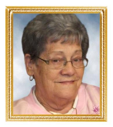 Mme Huguette Gervais Armstrong  16 avril 1943  22 octobre 2020 avis de deces  NecroCanada