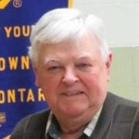 Murray McAllister  October 22 2020 avis de deces  NecroCanada