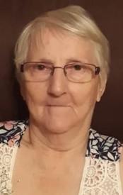 Brenda Olive Wedge  19422020 avis de deces  NecroCanada