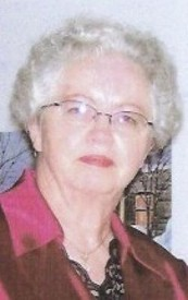 Carolyn Joyce Rayner  19452020 avis de deces  NecroCanada