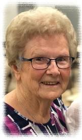 Joan Dorothy Smith  2020 avis de deces  NecroCanada