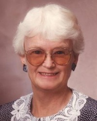 L Doreen Floyd  19332020 avis de deces  NecroCanada
