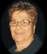 Carmela DiGianni  Saturday October 24th 2020 avis de deces  NecroCanada