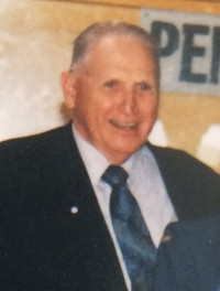 Floyd Edward Dyer  March 13 1926  October 19 2020 (age 94) avis de deces  NecroCanada